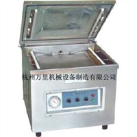 Bench Single-Cavity Vacuum Package Machine Model 400