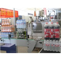 Bottled Water Filling Packing Machine