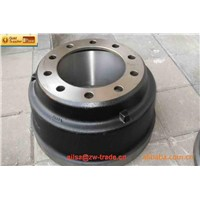 Brake drum for Volvo