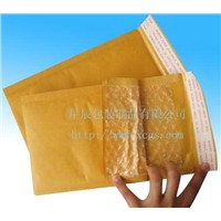 Bubble Cushioned Kraft Mailer