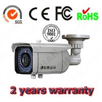 CCD Camera, IR camera, waterproof IR camera