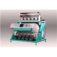 CCD Dehydrated Vegetable Color Sorter