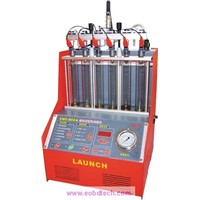 CNC 602A Injector Cleaner & Tester