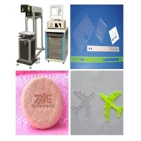 CO2 Laser Marking/Cutting Machine