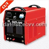CUT-100 inverter plasma cutting machine