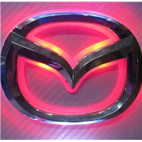 Car Badge Light