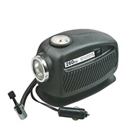Car Plastic Inflator Air Pump DC 12V