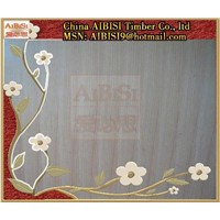 Chinese AIBISI Supply Natural Film Faced Plywood// Reta-86-15064979516