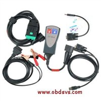 Citron / Peugeot 2IN1 Diagnostic System PSA XS EVOLUTION