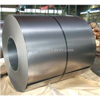 Cold Rolled Steel Production