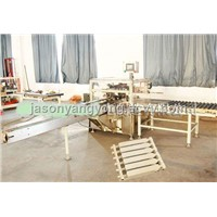 Complete Sets of Aluminum Radiator Production Equipment