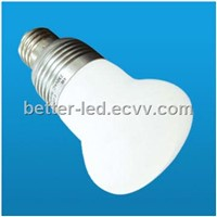 Cool White LED Bulb 3w
