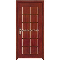 Craft Wooden Doors  (OX-E307)