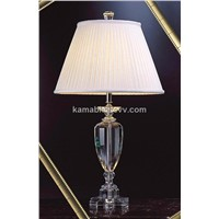 Crystal Desk Lamp / Table Lamp (TL1169)