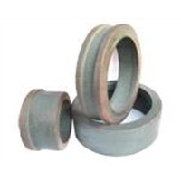 Cylindrical Roller Bearing Forgins