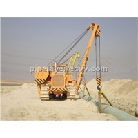 Pipelayer/Sideboom (DGY70H)