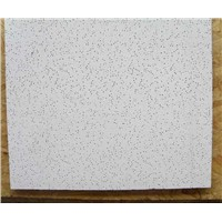 Decorative Mineral Fiber Ceiling Board(Amusite)