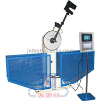 Digital Display Pendulum Charpy Impact Tester (JB-500S)