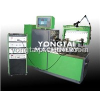 Electronic Control Injection Test Bench (EDC-VP37)