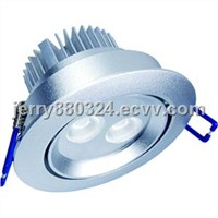 Eco-Friendly LED Downlight (2x3W)