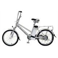 Electric Bicycle (TDP302Z)