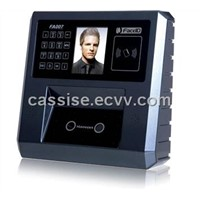 Facial Recognition Professinal Access Control Device