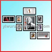 Fashion Home Decoration Wall Frames