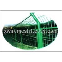 Fencing Mesh and Fencing Netting