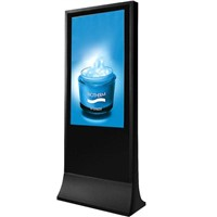 Floor-Standing Digital Signage LCD Advertising Player