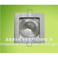 GL20607-1 LED Panel Light