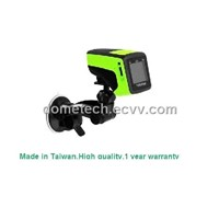 GV6330 HD 720P TFT Car DVR Car Recorder