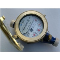 Gallon Water Meter