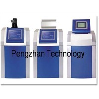 Gel image system Chemiluminescent imaging system
