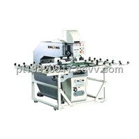 Glass Horizontal Drilling Machine