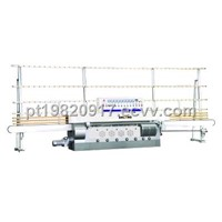 Glass Pencil Edger Machine