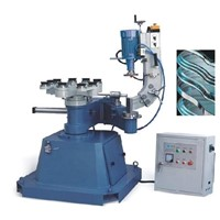 Glass Shape Beveling Machine