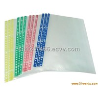 Good quality sheet protectors