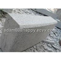 Granite G603 Curbstone (Grey Granite from China)