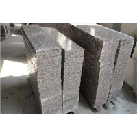 Granite G664 Step (Pink Granite from China)
