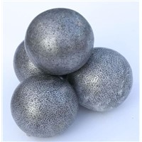 Grinding Ball (Forged Steel)