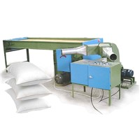 Automatic Pillow Filling Machine (HJZX-300)