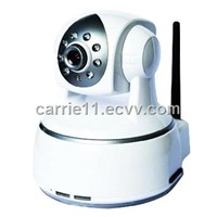 H.264 WiFi Wireless IP Camera (DDS-6005IP)