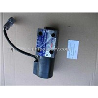 Hangcha Forklift Parts-Back Pressure Controlled Valve: YQX30D-4200