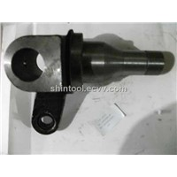 Hangcha Forklift Parts-Left Steering Knuckle (R450-220003-000)