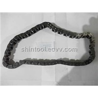 Hangcha Forklift Parts-Timing Chain Hydraulic Pump: 491GPE-1006040