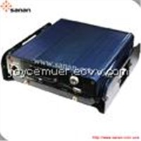 Hard Disk Mobile DVR