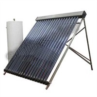 Heat Pipe Solar Collector [Stainless steel]-SA