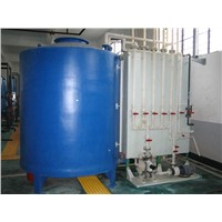 High Efficiency Acid Dilution Unit(3m3/batch 5m3/batch)