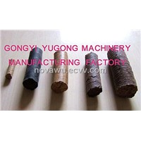 High Output Briquette Making Machine Popular in Australia
