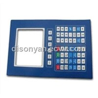 High Performance Membrane Switch Used in Electronics Product